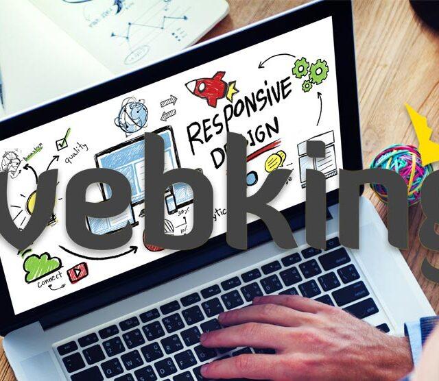 Webking webbyrå - Hemsidor, Ehandel & Sökmotoroptimering