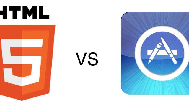 native vs webb