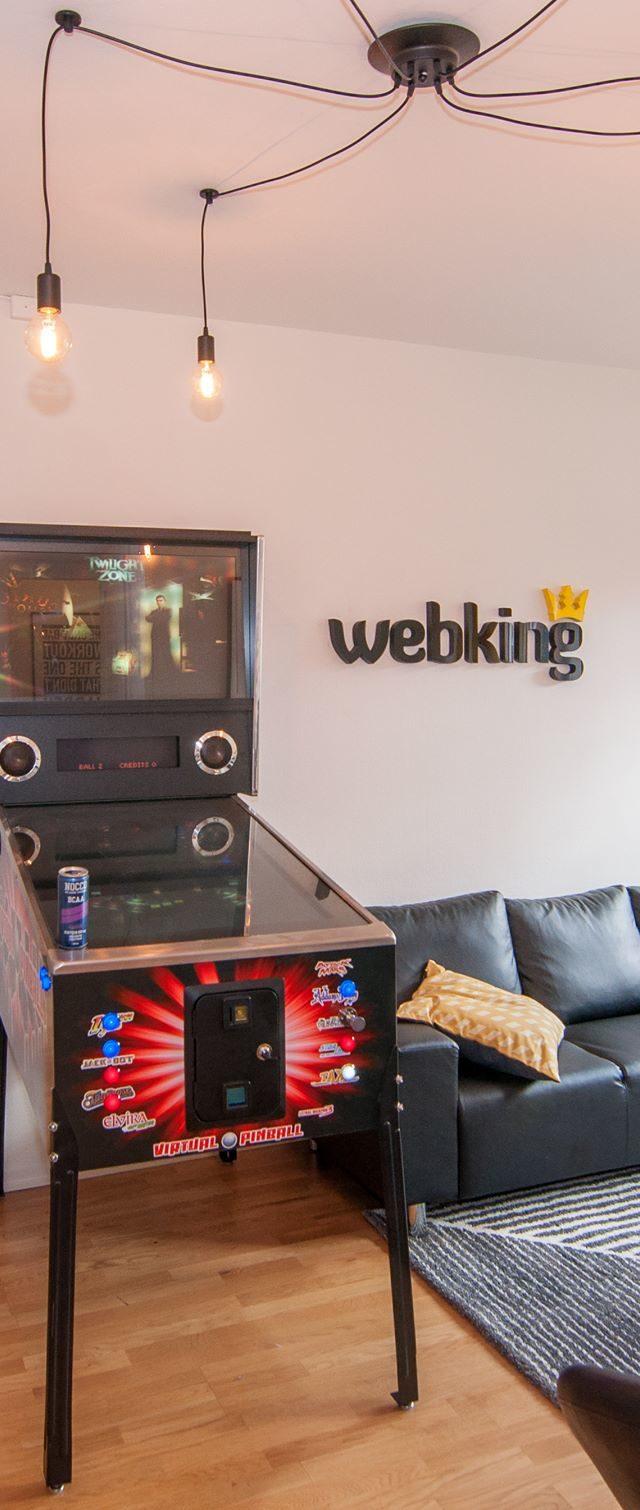 Webkings kontor