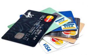 kreditkort, betallösning