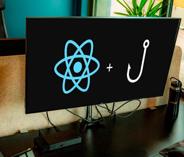 Hur fungerar React hooks?