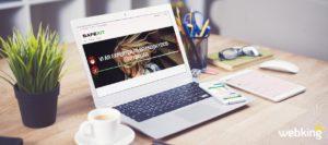 Vår digitala kundzon skapar fler affärer till Safexit