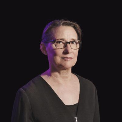 Eva Andersson, kommunikationschef på Musikverket