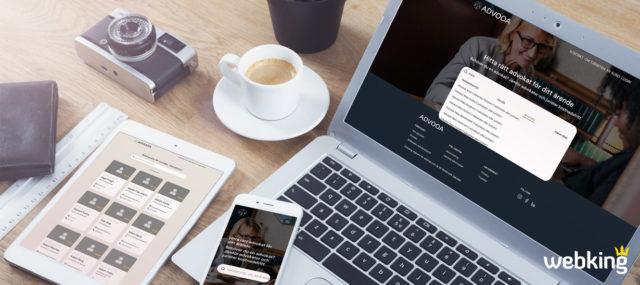 Advoqa.com går vidare i entreprenörtävlingen Shift!