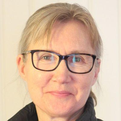 ewa johansson på Uppsala Stadsmission