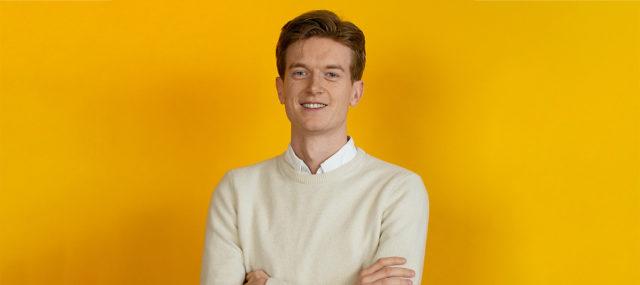 Hannes Toräng